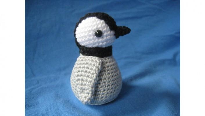 Pitsch-Patsch-Pinguin