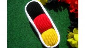 3Deutschland-Bälle