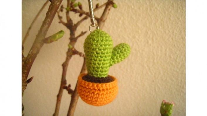 KaktusAnhänger